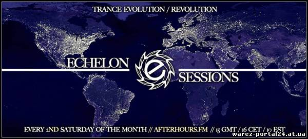 Echelon Sessions 019 (2013-09-18)