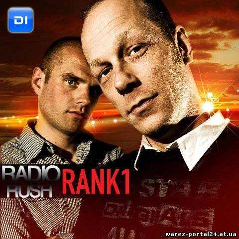 Rank 1 - Radio Rush 042 (2013-09-17) (SBD)