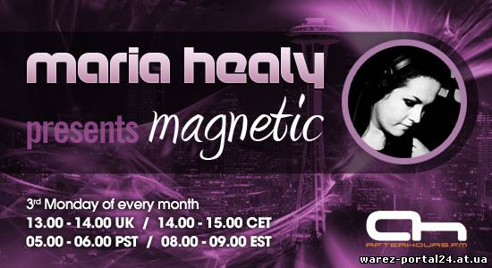 Maria Healy - Magnetic 009 (2013-09-16)