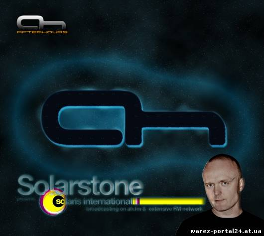 Solarstone - Solaris International 377 (2013-09-17)