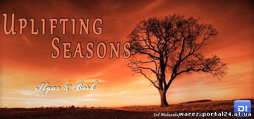 Ilgaz & Berk - Uplifting Seasons 018 (2013-09-18)
