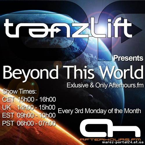 tranzLift - Beyond This World 009 (2013-09-16)