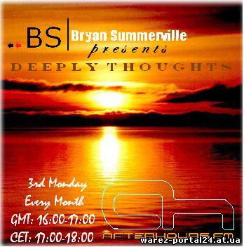 Bryan Summerville - Deeply Thoughts 056 (2013-09-16)