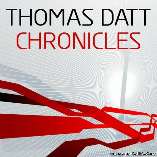 Thomas Datt - Chronicles 097 (2013-09-15)