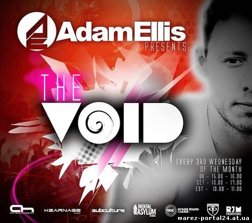 Adam Ellis - The Void 002 (2013-09-18)