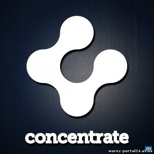 Blake Jarrell - Concentrate 069 (2013-09-19)