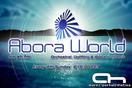 Ikerya Project  - Abora World 016 (2013-09-21)