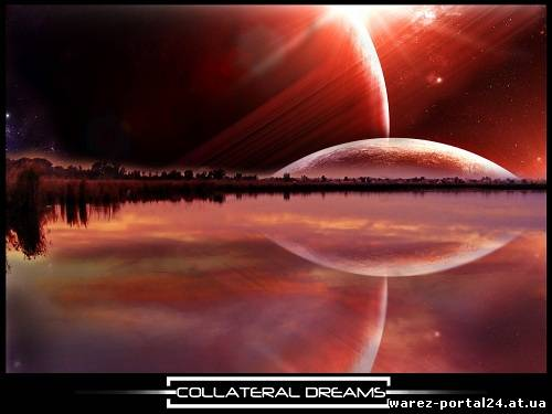 Ulrich Van Bell - Collateral Dreams (2013-09-22)