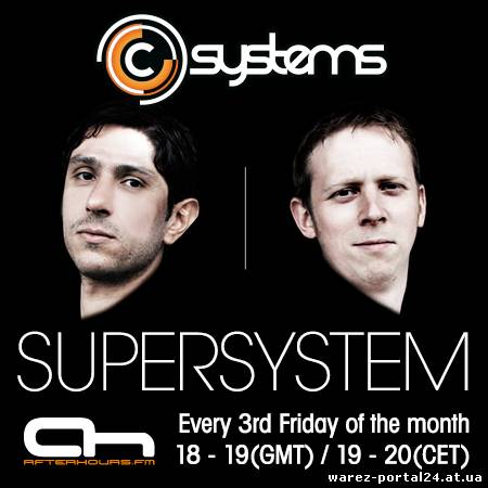 C-Systems - Supersystem 029 (2013-09-20)