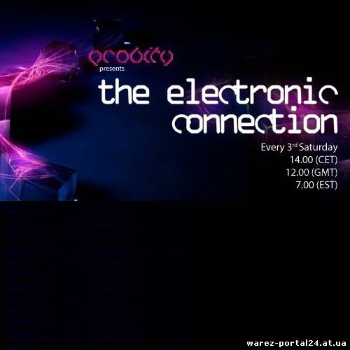 Probity - The Electronic Connection 039 (2013-09-21)
