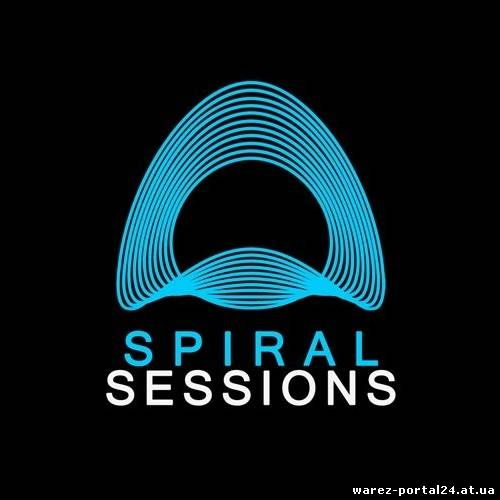 Robert Nickson - Spiral Sessions 082 (2013-09-23)