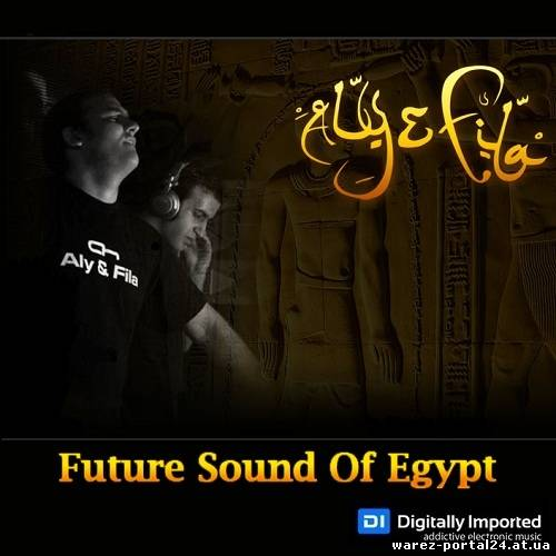 Aly & Fila - Future Sound of Egypt 307 (2013-09-23)