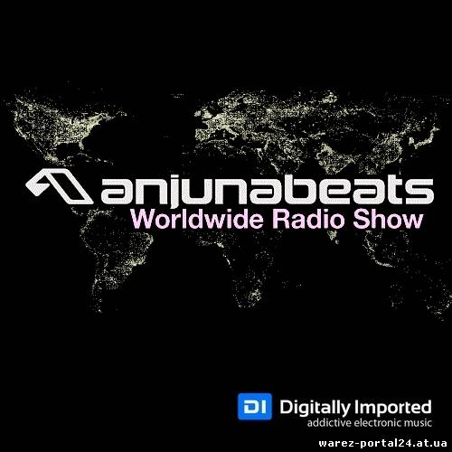 EDU - Anjunabeats Worldwide 348 (2013-09-22)