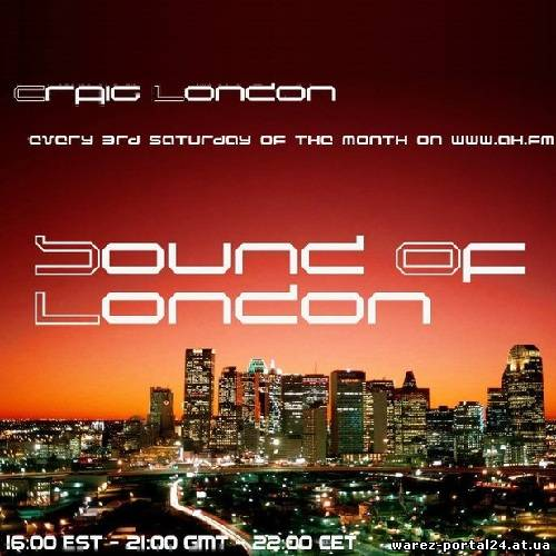 Craig London - Sound Of London 048 (2013-09-20)