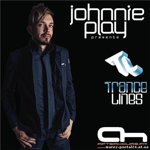 Johnnie Play - Trance Lines 027 (2013-09-20)
