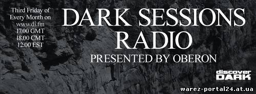Oberon - Recoverworld Dark Sessions (September 2013) (2013-09-20)