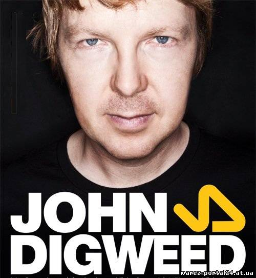 John Digweed - Transitions 474 (2013-09-26)