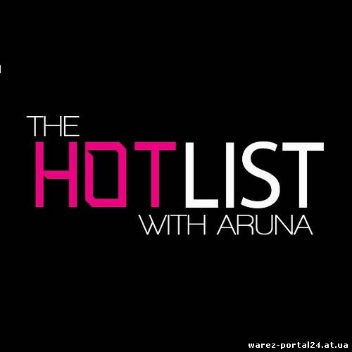 Aruna - The Hot List 049 (2013-09-25)