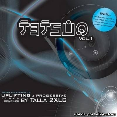 Talla 2XLC - Tetsuo Sessions (September 2013) (2013-09-25)