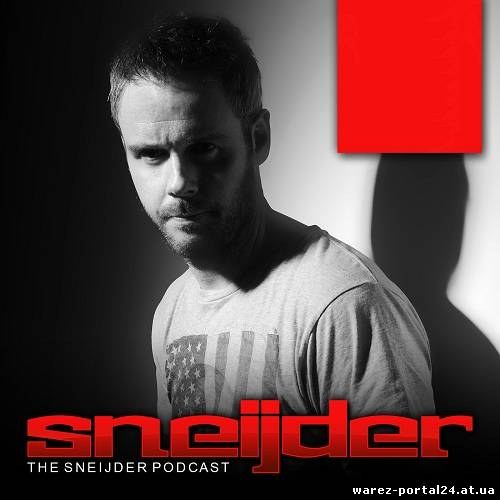 Sneijder - The Sneijder Podcast 009 (2013-09-29)