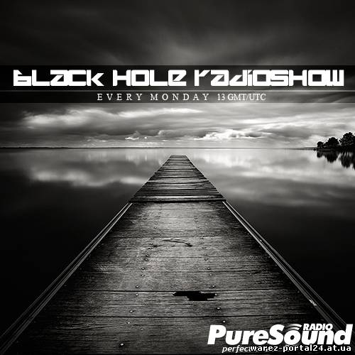 DJ Red - Black Hole Recordings Radio Show 282 (2013-09-30)
