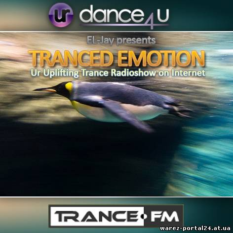 EL-Jay - Tranced Emotion 208 (2013-09-24)