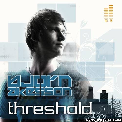Bjorn Akesson - Threshold 093 (2013-09-25)