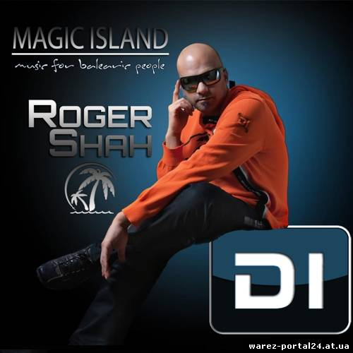 Roger Shah - Music for Balearic People 281 (2013-10-04)