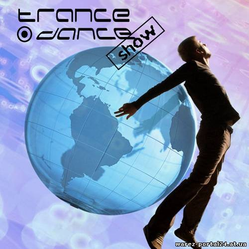 Paul Vinitsky - Trance Dance Show 101 (2013-10-02)