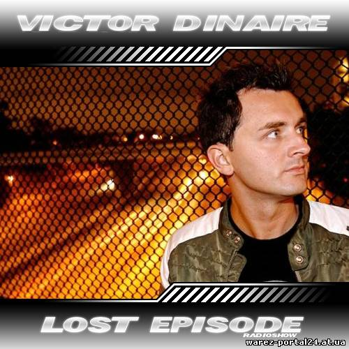 Victor Dinaire - Lost Episode 366 (2013-09-30)