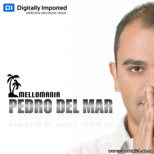 Pedro Del Mar - Mellomania Usa (October 2013) (2013-10-01)