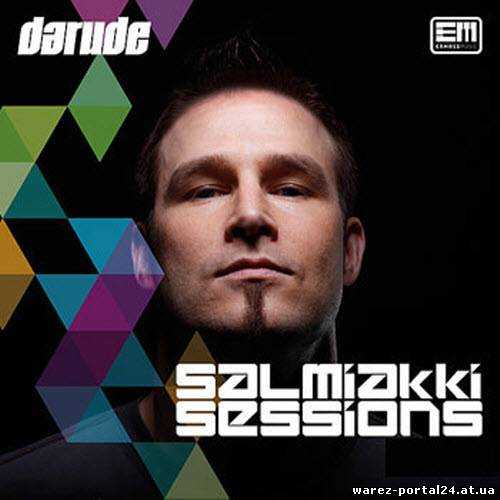 Darude - Salmiakki Sessions 101 (2013-10-05)