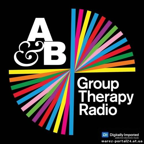 Above & Beyond - Group Therapy Radio 048 (guest Andy Duguid) (2013-10-04)