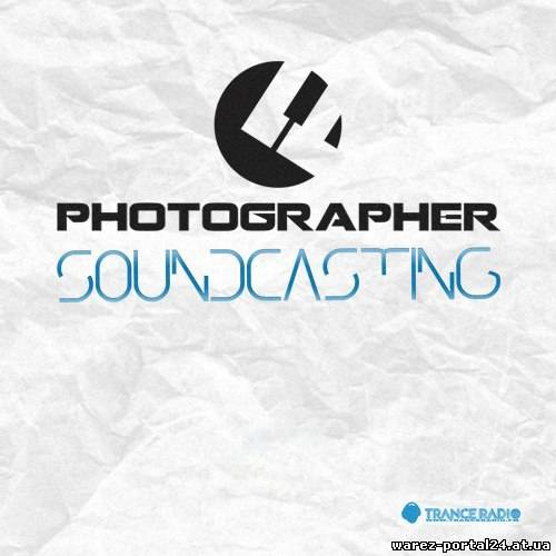 Photographer - SoundCasting 037 (2013-10-04)