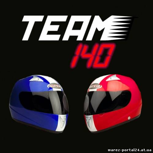 Team 140 - The Trance Empire 089 (2013-10-04)