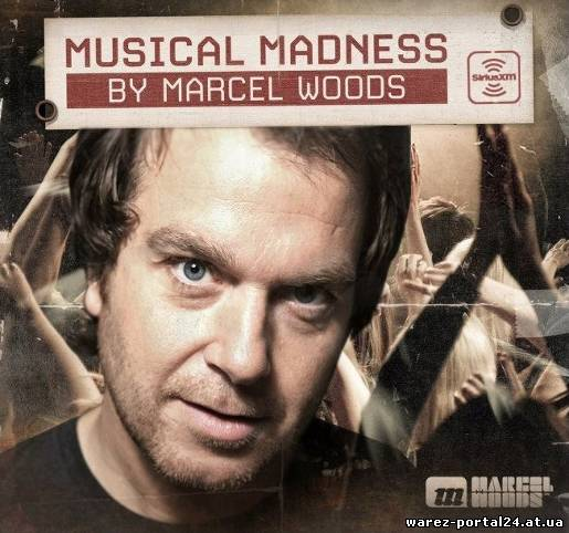 Marcel Woods - Musical Madness (October 2013) (2013-10-05)