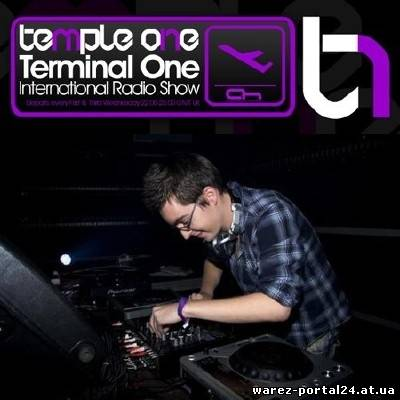 Temple One - Terminal One 087 (2013-10-02)