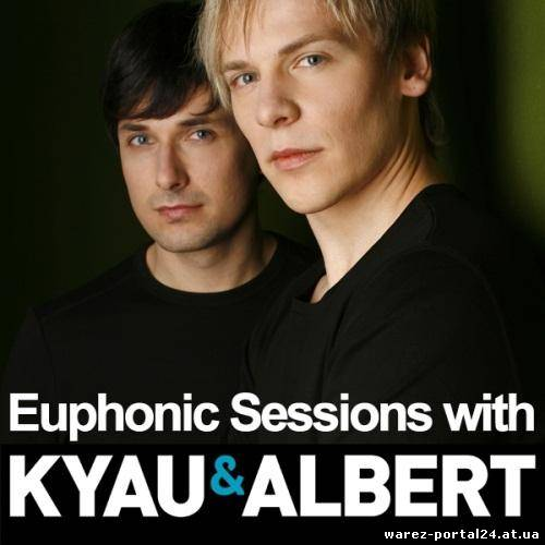 Kyau & Albert - Euphonic Sessions (October 2013) (2013-10-01)