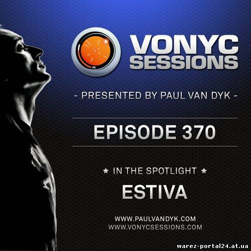 Paul van Dyk - Vonyc Sessions 370 (2013-09-27) (SBD)