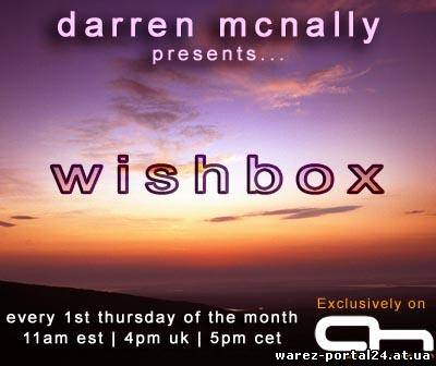 Darren McNally - Wishbox 045 (2013-10-03)