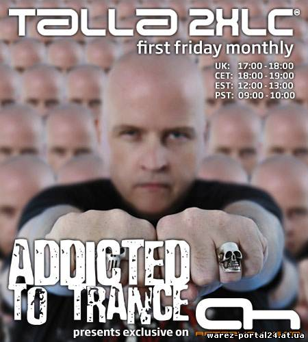 Talla 2XLC - Addicted To Trance (October) (2013-10-04)