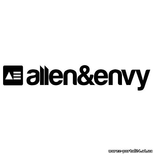 Allen & Envy - Together As One 012 (2013-10-03)