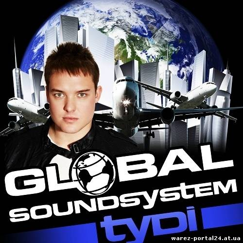 tyDi - Global Soundsystem 204 (2013-10-04)