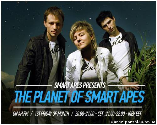 Smart Apes - The Planet of Smart Apes (October 2013) (2013-10-04)