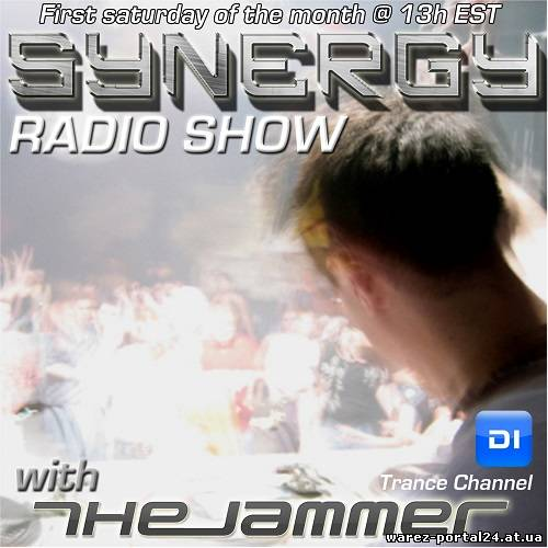 The Jammer - Synergy (October 2013) (2013-10-05)