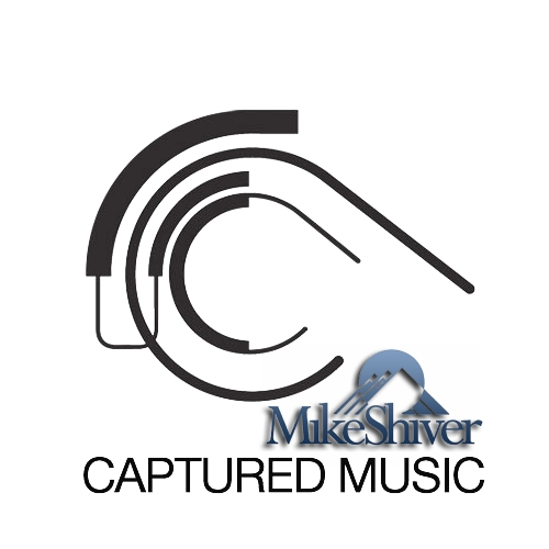 Mike Shiver - Captured Radio 343 (2013-10-09)
