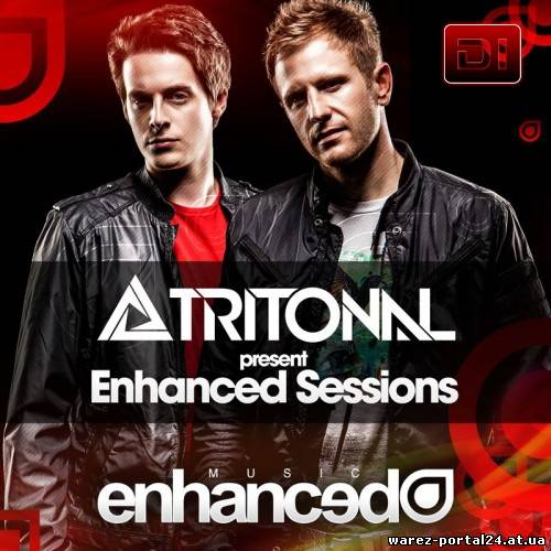 Tritonal - Enhanced Sessions 212 (2013-10-07)