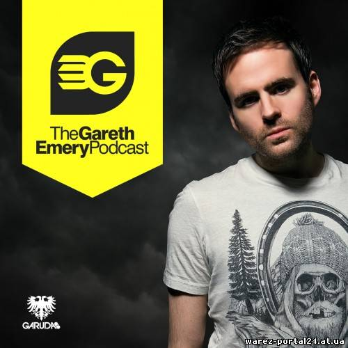 Gareth Emery - The Gareth Emery Podcast 255  (2013-10-07)