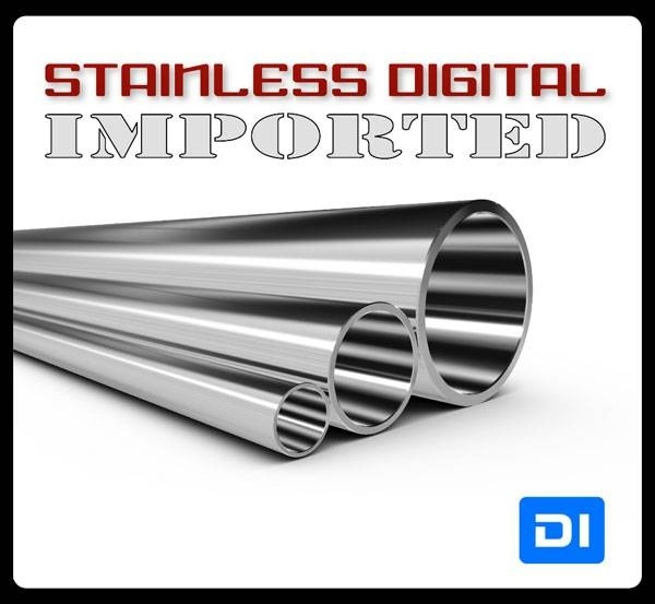 DJ Romina - Stainless Digital IMPORTED Radio 030 (2013-10-09)