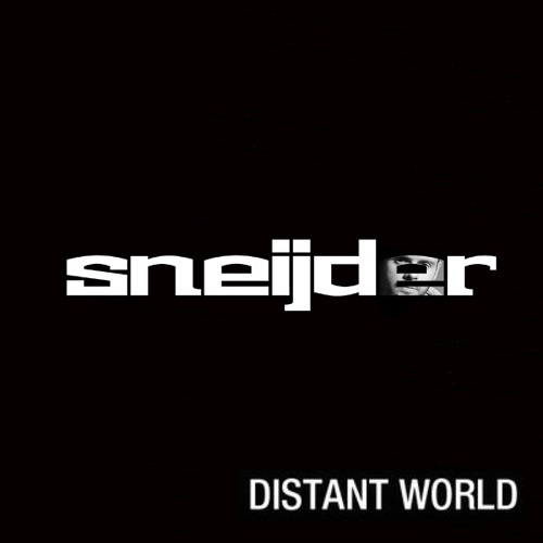 Sneijder - Distant World 036 (2013-10-09)